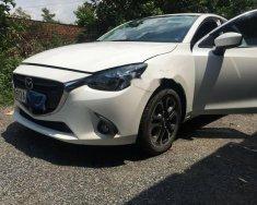 Bán Mazda 2 năm 2017, màu trắng, 13.000km giá 495 triệu tại Đồng Nai