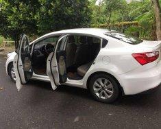 Cần bán Kia Rio đời 2017, màu trắng, giá tốt giá 470 triệu tại Đà Nẵng