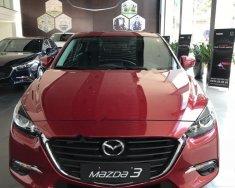 Bán Mazda 3 1.5 AT đời 2018, màu đỏ, 659 triệu giá 659 triệu tại Hà Nội