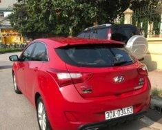 Cần bán lại xe Hyundai i30 1.6 AT đời 2013, màu đỏ  giá 485 triệu tại Hà Nội