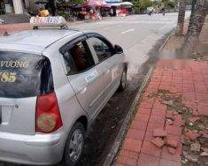 Cần bán lại xe Kia Morning 2009, màu bạc, nhập khẩu, giá tốt giá 165 triệu tại Hải Phòng