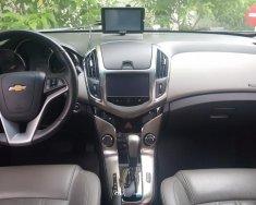 Bán Chevrolet Cruze LTZ năm 2015, màu đen   giá 495 triệu tại Tp.HCM