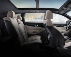 Bán ô tô Kia Sorento sản xuất năm 2018, màu trắng giá 799 triệu tại Tp.HCM