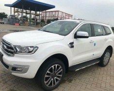 Xe giao ngay, Ford Everest 2.0 Biturbo đời 2018, màu trắng, hỗ trợ trả góp. LH 0978212288 giá 1 tỷ 399 tr tại Hà Nội