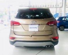 Xe Hyundai Santa Fe 2.4L 4WD 2018 giá 1 tỷ 80 tr tại Tp.HCM
