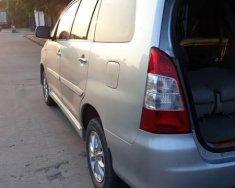 Cần bán Toyota Innova đời 2014, màu bạc, giá tốt giá 555 triệu tại Quảng Ninh