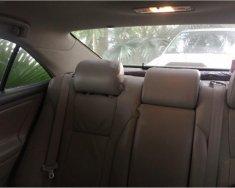 Bán xe Toyota Camry 2.4G đời 2011, màu đen giá cạnh tranh giá 670 triệu tại Hà Nội
