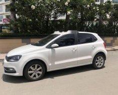 Cần bán Volkswagen Polo 2017, nữ chạy, tình trạng 95% giá 550 triệu tại Tiền Giang