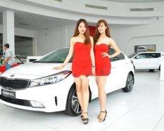 Cần bán Kia Cerato 2018, tặng gói bảo dưỡng giá 498 triệu tại Tp.HCM