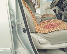 Bán xe Toyota Innova J sản xuất năm 2010, màu bạc giá 350 triệu tại Hà Nội