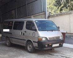Cần bán Toyota Hiace 2.4 sản xuất 2004, màu bạc giá 160 triệu tại Hà Nội