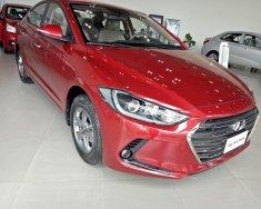 Bán ô tô Hyundai Elantra 2018, màu đỏ, giá chỉ 635 triệu giá 635 triệu tại Tp.HCM