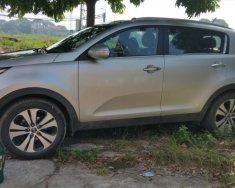 Cần bán xe Kia Sportage sản xuất 2011 giá 610 triệu tại Hà Nội