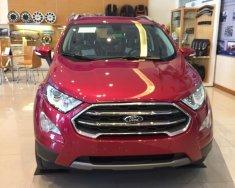 Bán Ford EcoSport 1.5L Titanium, màu đỏ, giá tốt, hỗ trợ 90% ngân hàng, xe giao ngay, 0968912236 giá 625 triệu tại Hải Dương