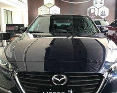 Cần bán Mazda 3 1.5 AT năm 2018, màu xanh lam giá 689 triệu tại Hà Nội