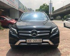 Bán Mercedes- Benz GLC 250 2016, màu đen giá 1 tỷ 720 tr tại Hà Nội