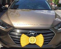 Bán Hyundai Elantra 1.6 MT sản xuất 2016, màu vàng   giá 518 triệu tại Hà Nội