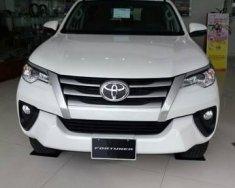 Bán ô tô Toyota Fortuner đời 2018, màu trắng, giá tốt giá 1 tỷ 34 tr tại Tp.HCM