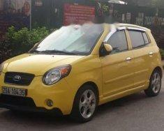 Cần bán xe Kia Morning nhập khẩu nguyên chiếc Hàn Quốc, sản xuất 2008, SLX giá 233 triệu tại Hà Nội