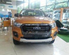 Bán ô tô Ford Ranger Wildtrak 2.0L 4x4 AT đời 2018  giá 918 triệu tại Hà Nội