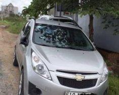 Bán xe Chevrolet Spark đời 2012, màu bạc, xe đẹp giá 215 triệu tại Tp.HCM