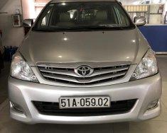 Cần bán Toyota Innova G đời 2011 giá 488 triệu tại Tp.HCM