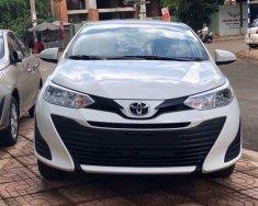 Bán Toyota Vios E số sàn 2018, mới 100% tặng 02 năm bảo hiểm thân vỏ... giá 531 triệu tại Hà Nội