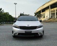 Bán ô tô Kia Cerato đời 2016, màu bạc giá 579 triệu tại Hà Nội