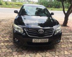 Bán Toyota Camry 2.5 đời 2009, màu đen, nhập khẩu nguyên chiếc  giá 745 triệu tại Hà Nội