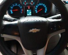 Bán Chevrolet Orlando đời 2013, màu trắng số tự động  giá 415 triệu tại Tp.HCM
