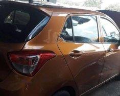 Gia đình cần bán gấp xe Hyundai Grand i10, số tay, màu cánh dán giá 254 triệu tại Đồng Nai