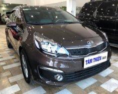 Xe Kia Rio 1.4 AT 2015, màu nâu, nhập khẩu  giá 490 triệu tại Khánh Hòa