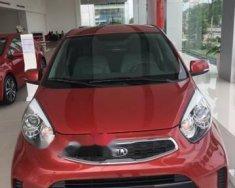 Bán ô tô Kia Morning sản xuất 2018, màu đỏ, giá chỉ 379 triệu giá 379 triệu tại Tp.HCM