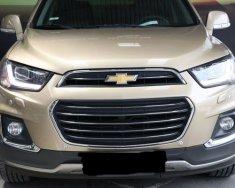 Cần bán Chevrolet Captiva Revv 2.4 2016, 698tr còn TL cho khách nhiệt huyết, nhanh gọn giá 698 triệu tại Tp.HCM