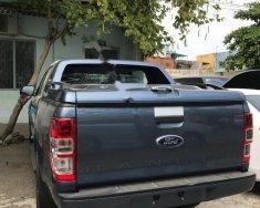 Bán Ford Ranger XLS 2.2L 4x2 MT đời 2016, màu xanh lam, nhập khẩu  giá 590 triệu tại Tp.HCM