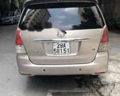 Cần bán lại xe Toyota Innova G đời 2010, 395 triệu giá 395 triệu tại Hà Nội
