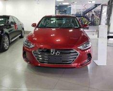 Bán ô tô Hyundai Elantra năm 2018, màu đỏ, 619.4 triệu giá 619 triệu tại Đà Nẵng