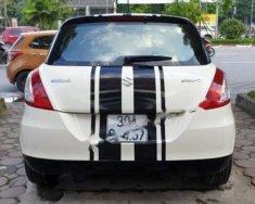 Cần bán gấp Suzuki Swift 1.4 AT đời 2015, màu trắng  giá 456 triệu tại Hà Nội