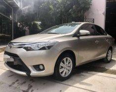 Bán Toyota Vios G đời 2017, xe đẹp, không chạy dịch vụ, bao test hãng giá 535 triệu tại Tp.HCM