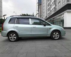 Bán lại chiếc xe 7 chỗ Mazda Premacy AT màu xanh, Đk 2004 giá 218 triệu tại Hà Nội