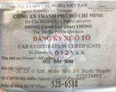 Cần bán Mercedes E230 đời 1988, xe nổ máy chạy bình thường giá 50 triệu tại Đà Nẵng