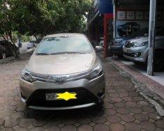 Salon ô tô Kiên Cường bán xe Toyota Vios G, sản xuất 2017, xe tư nhân giá 582 triệu tại Hà Nội
