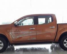 Bán xe bán tải Nissan Navara EL 2018, màu trắng, nhập khẩu nguyên chiếc. Liên hệ: 0915 049 461 giá 654 triệu tại Bình Thuận