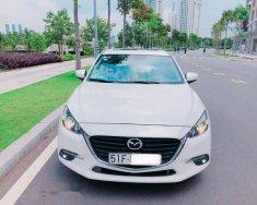Cần bán gấp Mazda 3 đời 2017, màu trắng, 655tr giá 655 triệu tại Tp.HCM