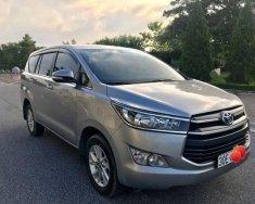 Cần bán xe Toyota Innova sản xuất năm 2016, màu bạc số sàn giá 705 triệu tại Hà Nội