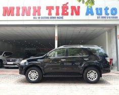 Bán xe Toyota Fortuner 2.5G SX 2013 giá 775 triệu tại Hà Nội