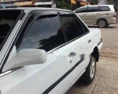Cần bán lại xe Toyota Camry năm sản xuất 1987, màu trắng, giá tốt giá 83 triệu tại Tây Ninh