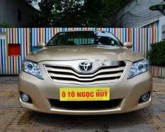 Bán xe Toyota Camry LE đời 2009, nhập khẩu   giá 810 triệu tại Tp.HCM