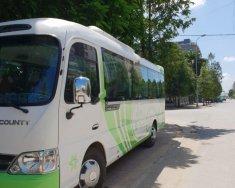 Cần bán Hyundai County đời 2016, màu trắng, nhập khẩu  giá 865 triệu tại Thanh Hóa