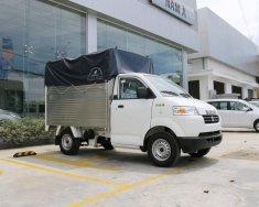 Bán Suzuki Carry Pro 2018 nhập khẩu từ Indonesia - hỗ trợ trả góp giá 334 triệu tại Bình Dương